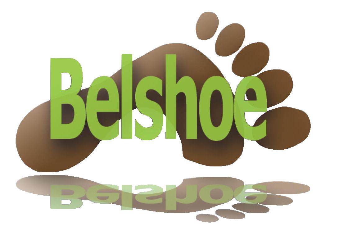 Collection de chaussures Belshoe